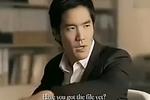 泰国奇葩广告 笑到不行