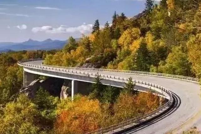 十一出游必备:今秋沈阳周边16条最美自驾路线盘点