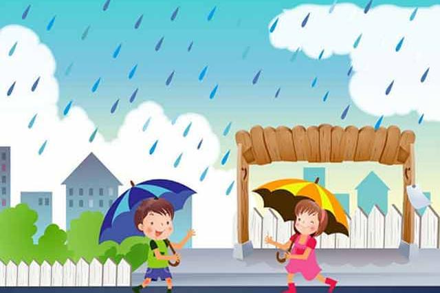 辽宁多地今夜迎降雨天气 局部地区有暴雨