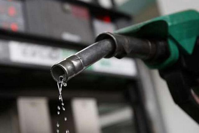 沈阳市成品油价微涨 95号油上调至6.67元/升
