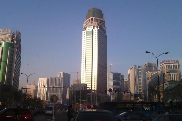沈阳督促整改1655处高层建筑隐患 罚款153.81万元