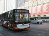 沈阳388路公交线路9月23日起临时调流