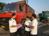 辽宁7家运输企业因交通违法被约谈