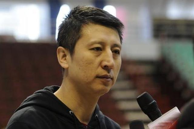 辽篮主帅郭士强:本赛季继续向冠军发起冲击