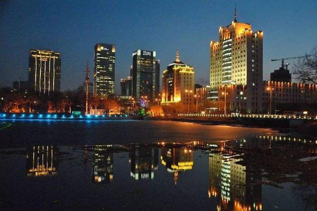 辽宁省四市荣获全国文明城市 沈阳市蝉联保留称号
