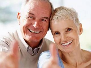 老生病的人竟更长寿