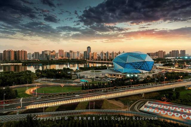 《浪眼观辽宁》沈阳:现代化大都市