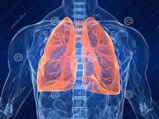 不怎么生病是肺癌先兆嗎