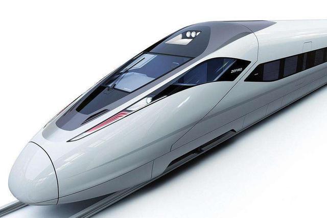 沈阳铁路加开城际列车 开通沈阳北至盘锦城际高铁
