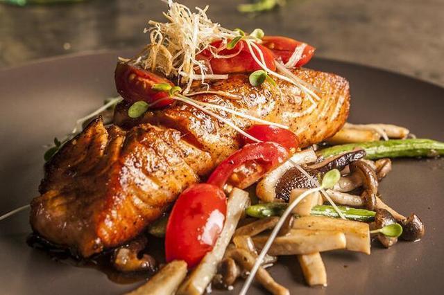 盘点沈阳最具文艺气息的餐厅 环境菜品皆有特色