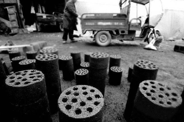 沈阳市于洪区对使用清洁型煤住户给予奖励