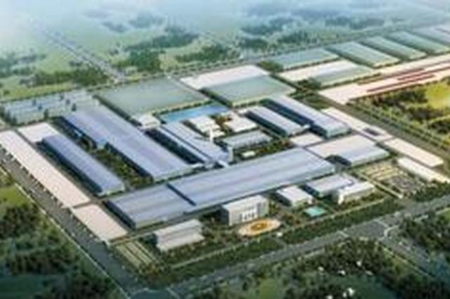 沈阳大东区建设31平方公里汽车产业区