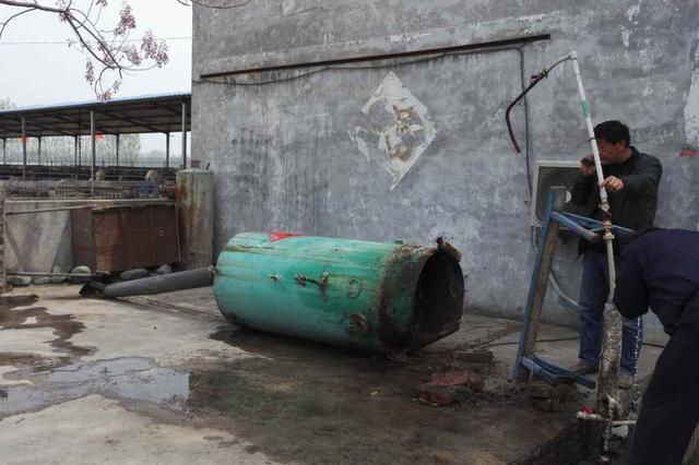 沈阳今年计划拆除燃煤锅炉365台