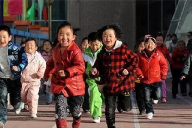 盘锦市现有五星级幼儿园名单公布 看看都是哪儿
