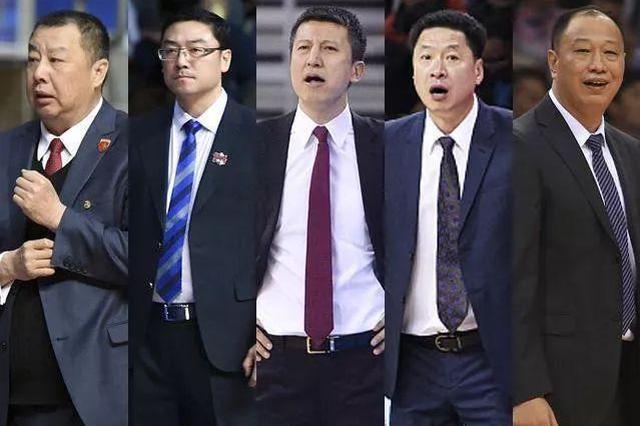 辽籍教练厮杀CBA季后赛 东北篮球势力超出想象