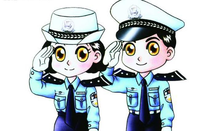 学警做好事:沈阳实习警察助黑人小伙回家