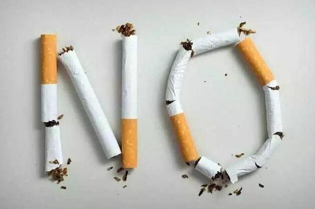 吸烟对呼吸系统危害大 戒烟首先是观念问题