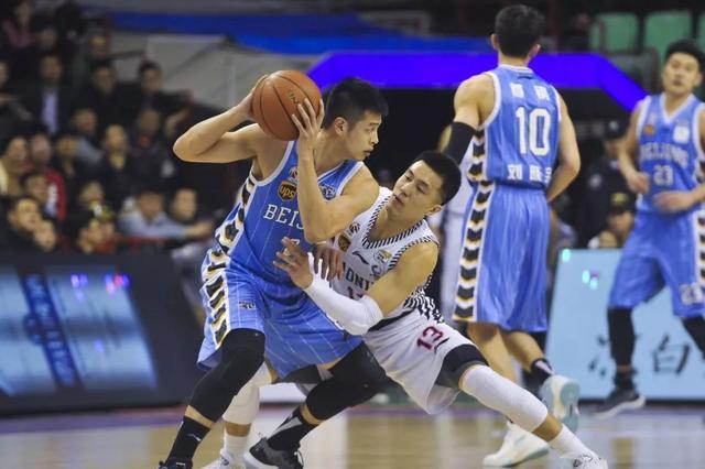 辽篮领先31分险遭逆转 双加时胜北京赢下天王山之战