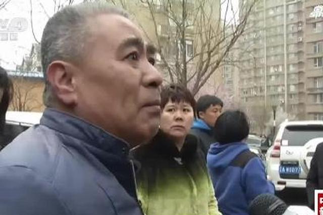 辽宁沈阳:住宅楼火灾救火 消防栓没水 谁该负责?