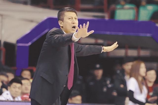 辽宁男篮总决赛对阵广厦 首战将于本周日打响
