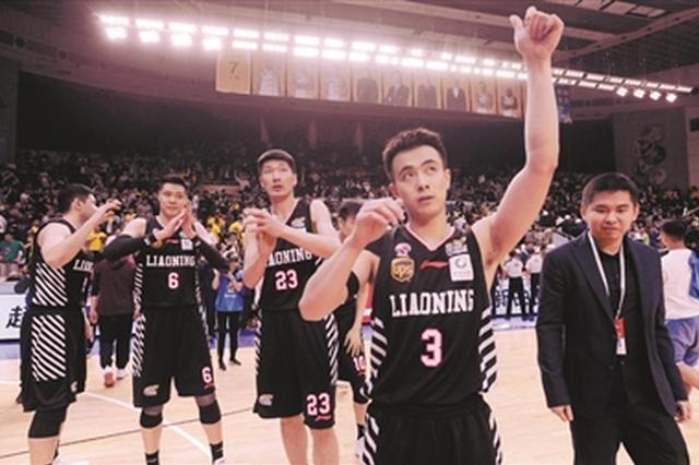 CBA总决赛首场辽宁120比108胜广厦 客场取得开门红