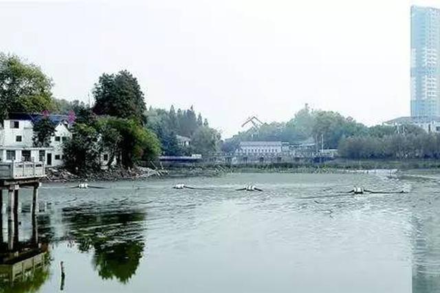 沈阳九龙河、沈抚总干等15条水体开展综合整治