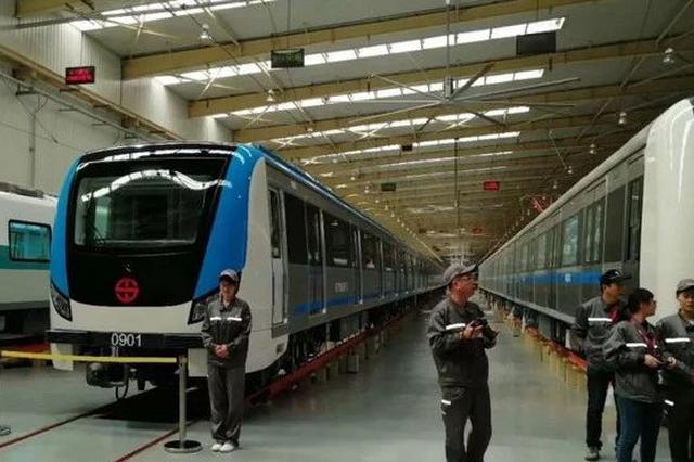 地铁4、9、10号线最新进展:新增11对周末动车线路