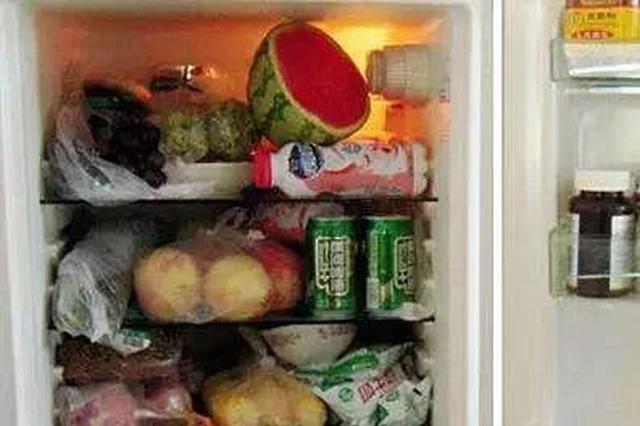 还有2个月就出生的宝宝没了 只因冰箱里的这个东西