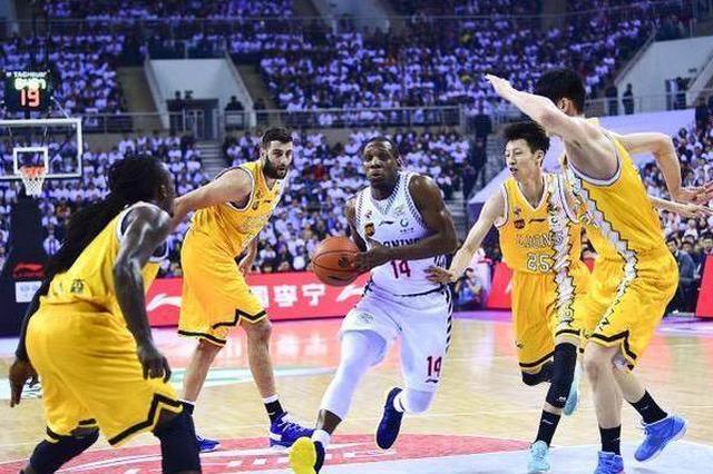 辽篮下赛季常规赛分组出炉 将与深圳广州青岛吉林同组