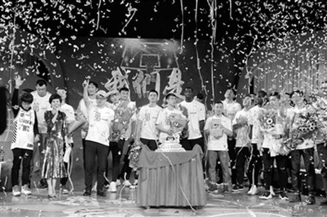 辽宁男篮队史首位外援 祝贺老东家首夺总冠军