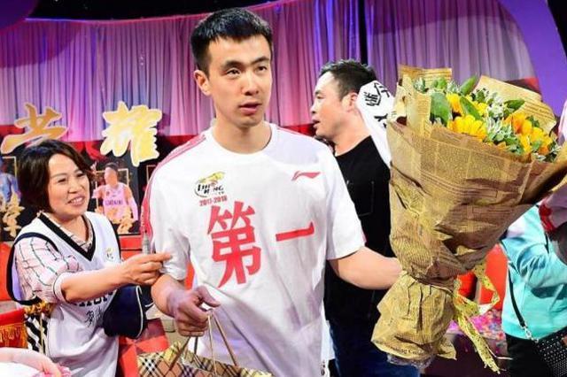 辽篮出席夺冠庆功表彰大会 被评为最具影响力运动队