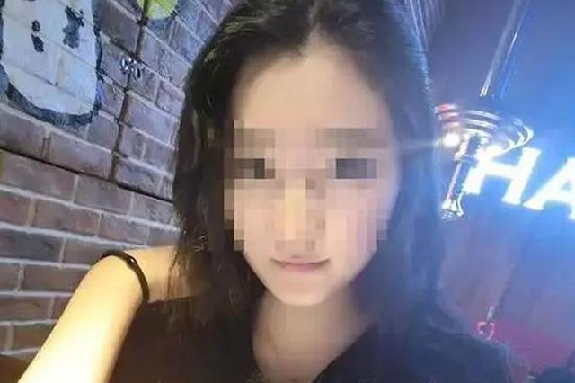 空姐遇害案:被害人最后影像嫌疑人跳河画面曝光