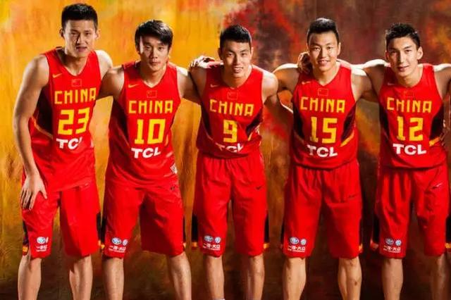 中国男篮邀58名球员集训 辽宁队有六人入选