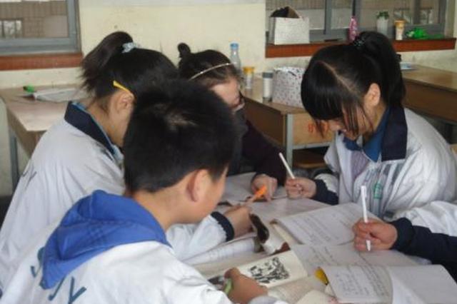 """学生""""罚写作业""""在辽宁将成为历史"""