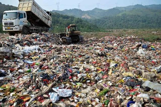 辽宁新宾探索垃圾资源化利用处理新方式