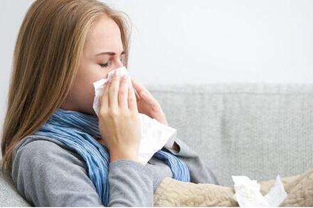 感冒了啥时该吃消炎药 5种食物可能跟药一样靠谱