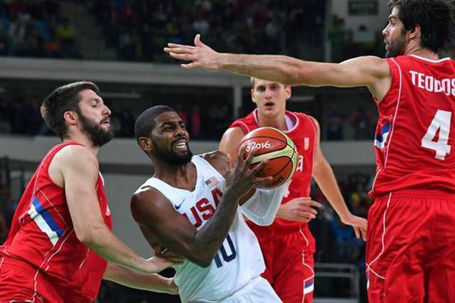 辽宁男篮热身赛将迎战欧洲劲旅 曾拿里约奥运银牌
