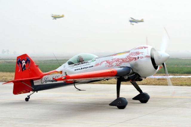 辽宁沈阳大力推动通用航空全产业链发展