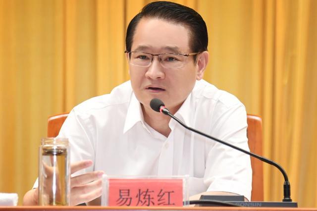 沈阳市召开深化创建国家卫生城市推进会议