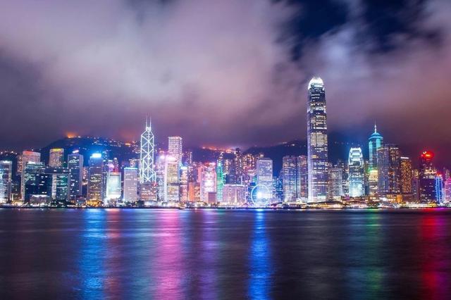 下个月可以坐高铁从沈阳去香港啦 最快多半天就到