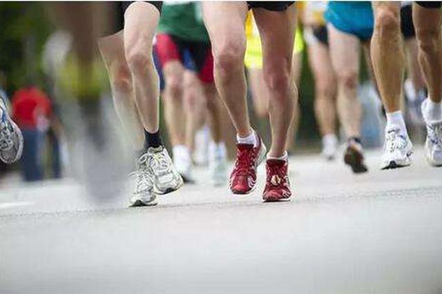 沈阳马拉松9月开跑 参赛规模约为20000人