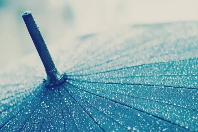 辽宁今天白天多地阵雨 晚上雨势加大中雨到大雨