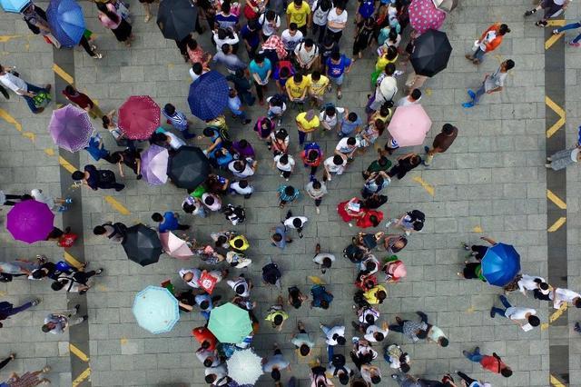 沈阳市启动一级城市防汛预警 今日辽宁多地将迎暴雨