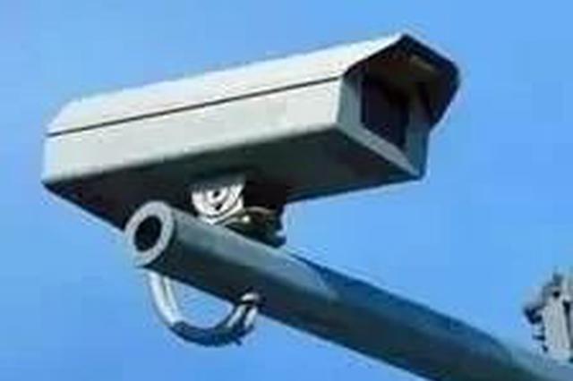 注意:沈阳市7区新增334处电子警察 严抓这些事儿