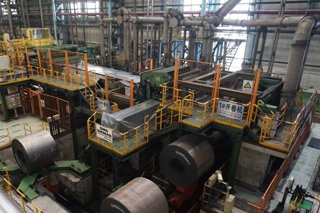 告别资源依赖 辽宁本溪倾力建设新型材料产业基地