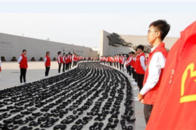 特写:6000多双黑布鞋背后的血泪