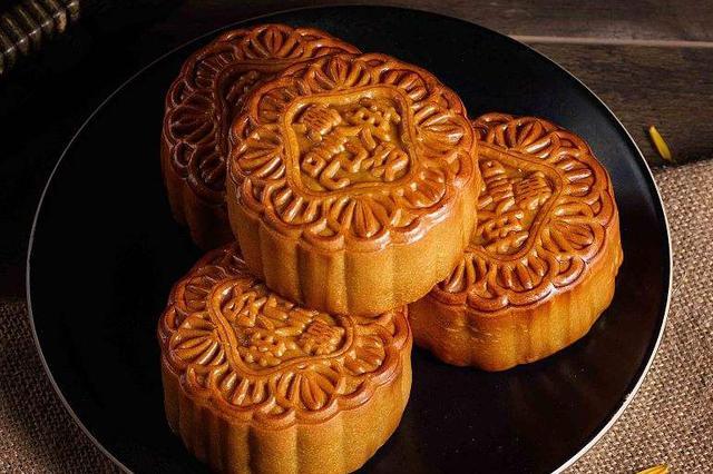 """今年中秋节""""亲民月饼""""带来更多节味"""