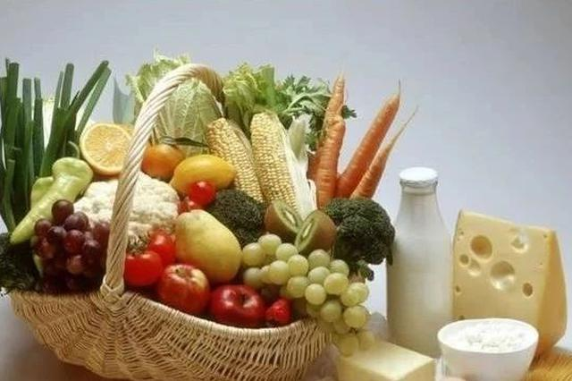 辽宁人注意:10月1日开始 买食品需要认清这个标识