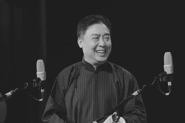 相声演员师胜杰因病在哈尔滨逝世