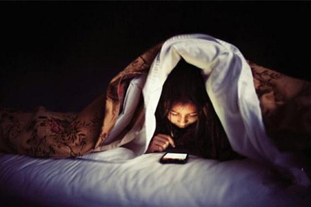 你知道熬夜快感的本质是什么?熬夜的原因让你意想不到